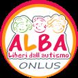 Associazione ALBA Onlus Autismo Abruzzo Logo