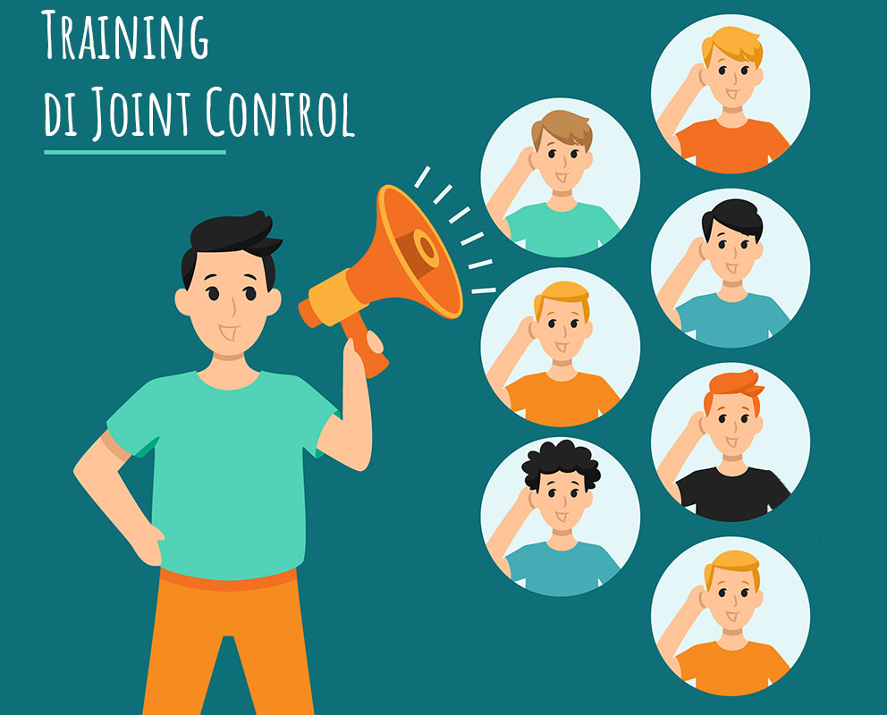 Verbal-Training-Joint-Control