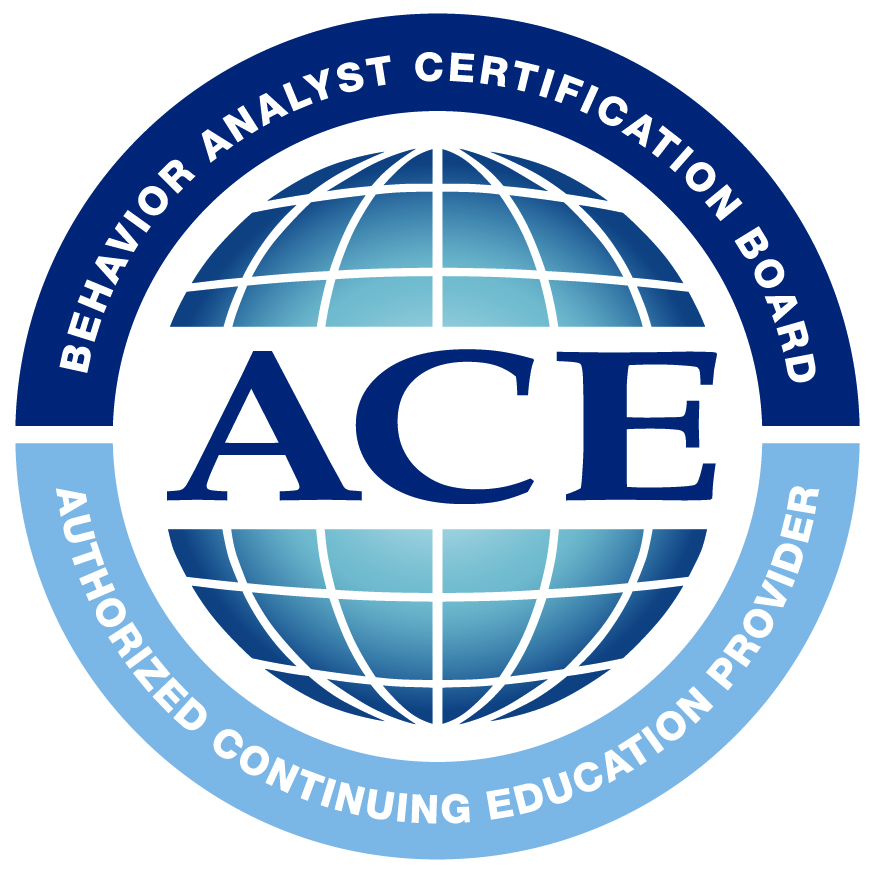 BCBA ace logo Crediti CEU