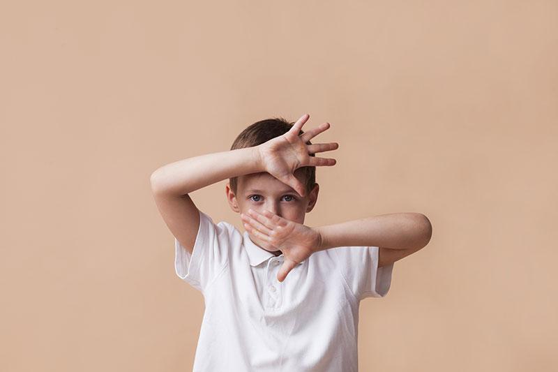 Insegnare a Bambini con Autismo